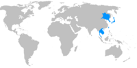 Japan (Byzantine Glory)