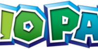 Mario Party (Ohga Shrugs)