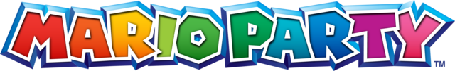 File:Mario Party Logo.png