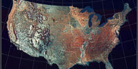 History of Post-Doomsday USA (1983: Doomsday)
