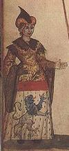 Atamaja Alengia (The Kalmar Union)