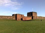 Carlisle Castle 03