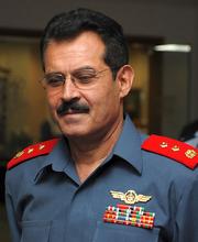Mohammad Dawran