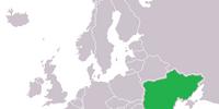 Ukraine (Forested Bosworth)