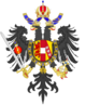 Coat of Arms of the Austrian Empire