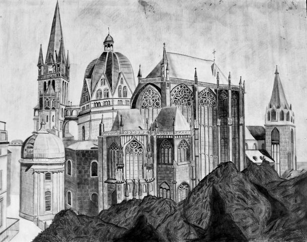 File:Palatine cathedral in aachen.jpg