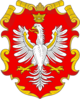 Poznan CoA (Nat. 1848)