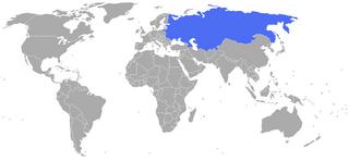 Tsar's world Russia 1