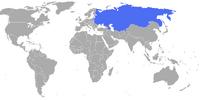 Russian Empire (Tsar's World)