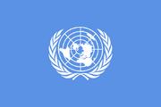 United Nations Flag