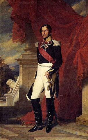 File:King Leopold I of Belgium.jpg