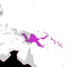 Location of Tokaido (PM II)