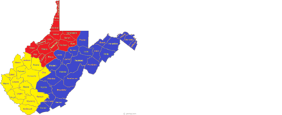 Partition of West Virginia