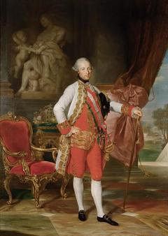 Emperor Joseph II