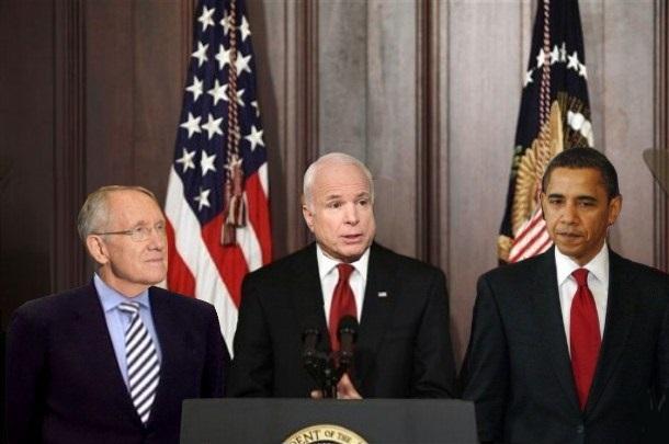 File:McCain with Harry Reid and Barack Obama.jpg