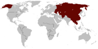 Mongol World Empire (Superpowers)