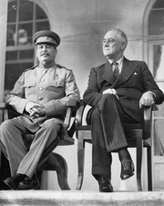 AWOD FDR and Stalin