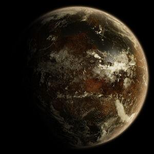 Best possible Mars (MaxSysa)