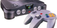 Nintendo 64 (Ohga Shrugs)