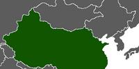China (A Reich Disunited)