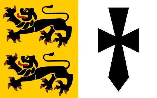 File:Flag of Verden (The Kalmar Union).png