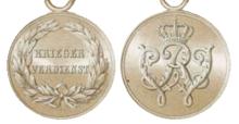 Krieger-Verdienstmedaille