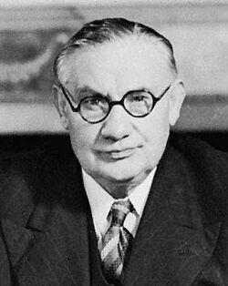 Bevin 1945