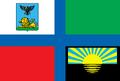 Avar Flag of Don- Dnipr soviet republic.