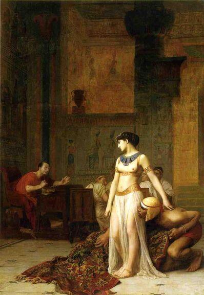 So Kuneneli- Cleopatra