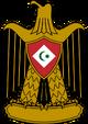 Coat of Arms Rif Republic (TNE)