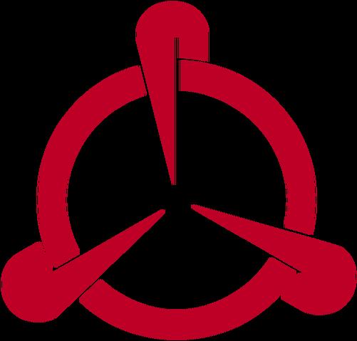 File:Coat of Arms of Shogunate of Kōshi.png