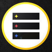 Pittsburg Steelers (No AFL)