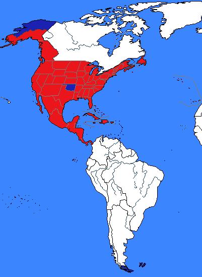 USA TFCN STATESr