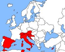 United Roman Empire