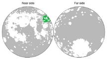 Location Skellefteå (Luna Earth II)