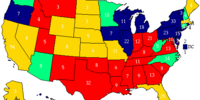 U.S Presidential Election 2000 (Return of the Kennedys)