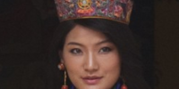 Jetsun Pema (Great Empires)