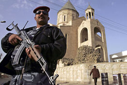 Christian guard