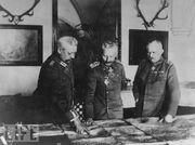 William and his Generals1