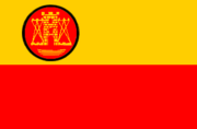 Flag of Memelland