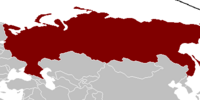 Russian Federation (Nuclear Apocalypse)