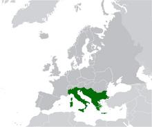 AMP Map of Pan-Slavic Union VI