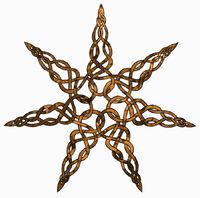 Sāta lōgōṁ kō Symbol