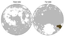 Location of Dutywa (Luna Earth II)