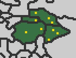 Saxon Divisions (1517)