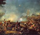 Battle of Waterloo (Napoleonic Age)