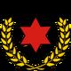 Coat of Arms Xinjiang (TNE)