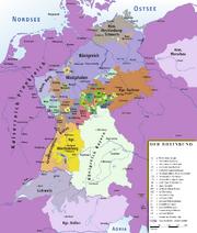 Confederation of the Rhine NAV