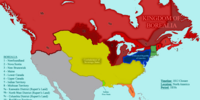 Nations of North America (1812 closure)