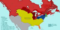 Nations of North America (1812 closure)